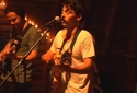 video of Local Natives playing Camera Talk at Codfish Hollow Barn on Jul 25, 2009