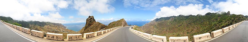 Tenerife North