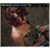 Who Killed Amanda Palmer [Alternate Tracks] Cover Art