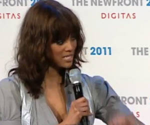 ANTM's Tyra: Expanding the Definition of Beauty