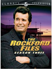 The Rockford Files DVD