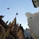 Remembering 9/11 With Bach and Brahms