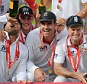 'Rested': England's Kevin Pietersen will not take part in their one-day series against India