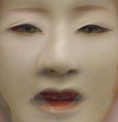 HIROSHI PORTRAIT