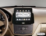 Padholder iPad 1 and 2 Holder for Dash in Vehicles Universal Fit (Black)