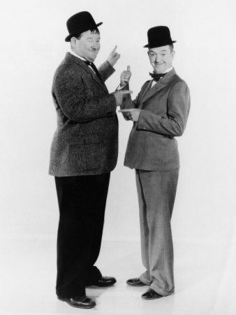 Oliver Hardy, Stan Laurel, Early 1930s