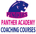 PANTHER ACADEMY COURSES!