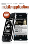 TCM iPhone Mobile Application