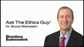 Ask the Ethics Guy! #12