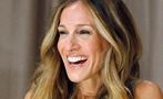 I Went to a Sarah Jessica Parker Event, and the Strangest Thing Happened ...