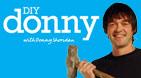 DIY Donny