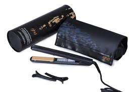 GHD curling supplies