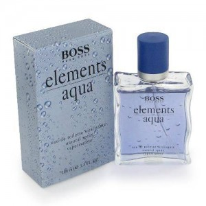 aqua elements by hugo boss