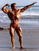 Joe Carrero