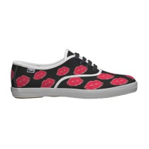 lips, lips, lips, lips, lips keds shoes