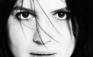 Alison Mosshart - Pieces Of Me