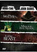 John Daniel 4 DVD HOTT Conference 2008 Set