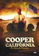 Cooper in California DVD Cover