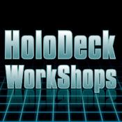 HoloDeck Workshops
