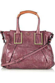 Chloé Ethel Large leather tote