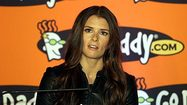 Danica Patrick to leave IndyCar behind for NASCAR