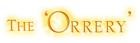 The Orrery title
