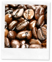 Coffee Beans in Your Hand: A Sensual Experience