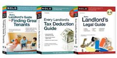 Nolo's Landlord Bundle