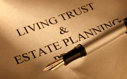Is a Living Trust in Your Estate Plan?