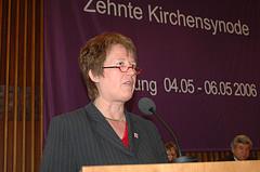 Karin Wolff