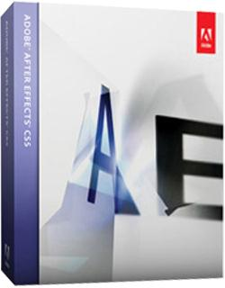 Adobe After Effects CS5 (x64) 10.0.0.458 [Eng]