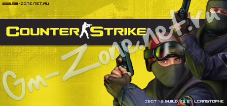 The Official Counter-Strike Bot (zBot)
