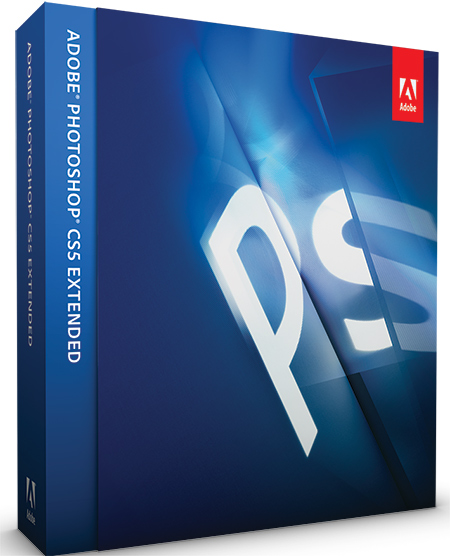 Adobe Photoshop CS5 | Лицензия