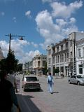 Simferopol, Crimea the capital of the Crimean Republic