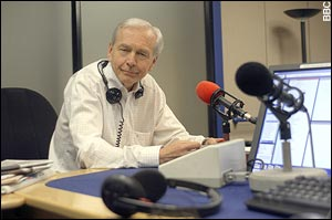 John Humphrys has presented Today since 1987