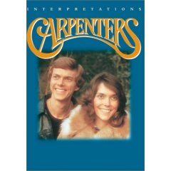 The Carpenters TV shows on DVD