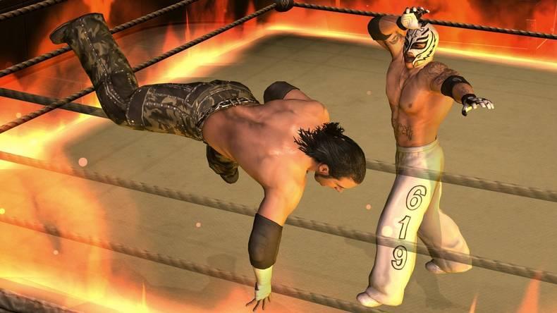 945633 20081118 790screen001 تحميل لعبة المصارعه الحرة للكمبيوتر WWE Raw 2011 PC