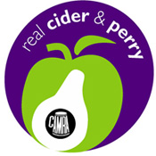 Real Cider & Perry Logo