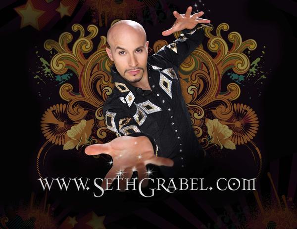 Seth Grabel