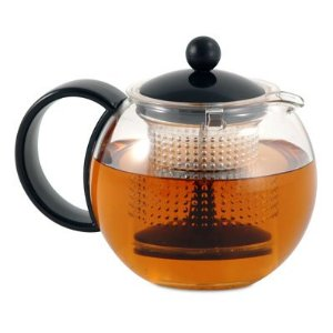 Bodam Assam 2-Cup Tea Press