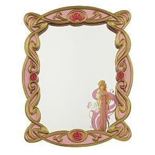 Princess Wall Mirror
