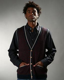 Trovata TRAIL sweater vest