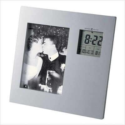 Howard Miller Portrait This Table Clock