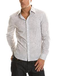 Manly Fashion Question: trends for dress shirts in 2013-2