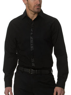 Manly Fashion Question: trends for dress shirts in 2013-1