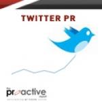 Twitter PR