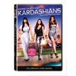 Keeping Up with the Kardashians DVD
