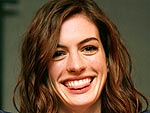 10 Best Celeb Quotes This Week | Anne Hathaway