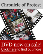 chronicle of protest