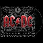 Pre-Order Black Ice LP